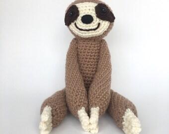 Miss Crochet Gourmet