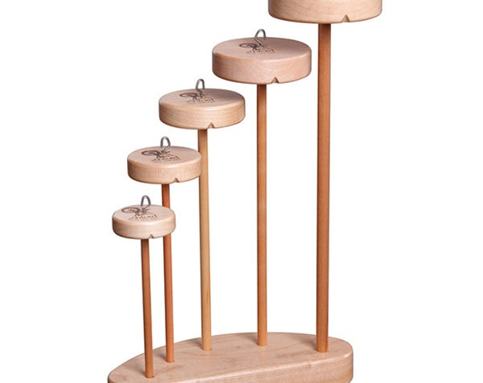 Ashford Spindle Collection with stand, sale price and free shipping.