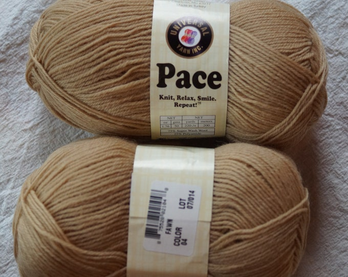 sock yarn Pace Linen  sale fingering weight machine washable from Universal Yarns