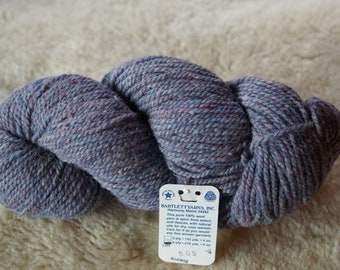 Worsted wool yarn Bluebell shetland Bartlettyarn sale