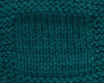 Spruce farm raised 3 ply kettle dyed worsted weight soft wool yarn from our American farm