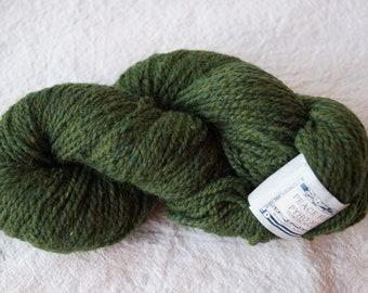 Peace Fleece Hemlock sale 2 ply wool and mohair yarn
