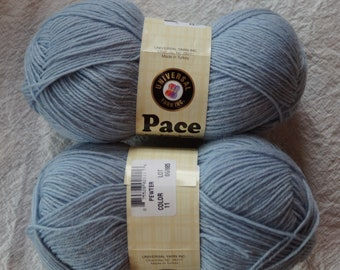 Pace Pewter sale wool sock yarn fingering weight machine washable