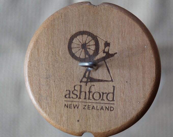 Ashford small top whorl spindle