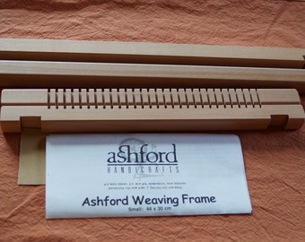 Ashford small weavng frame sale price free shipping