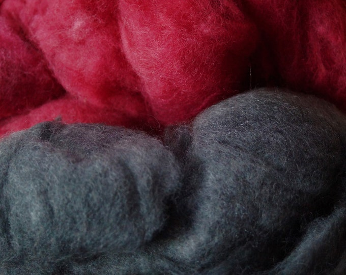 Hot Soxx wool nylon fiber for spinning your soxx