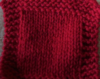Orchid 3 ply soft wool yarn grown on our USA farm: free shipping offer