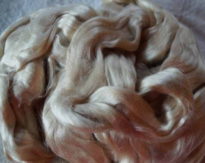 Sea Cell Top for spinning blending felting weaving dolls hair sale price sold by the ounce free shipping offer