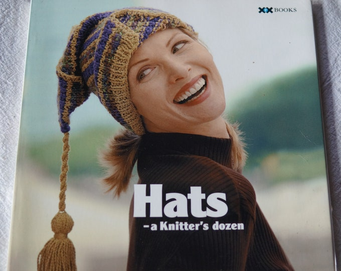 Knitting  Hats a knitters dozen clearence priced free shipping offer