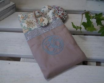 "Mobile phone bag ""Ohm"""