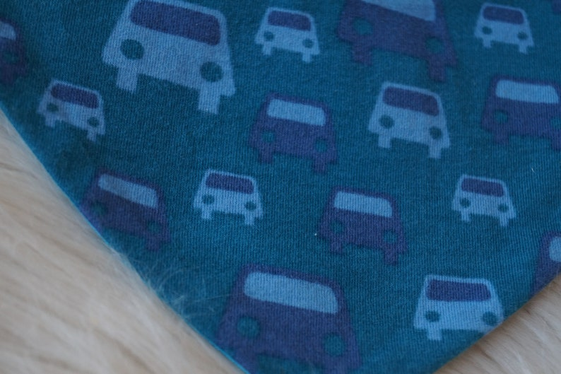 Jersey neckerchief