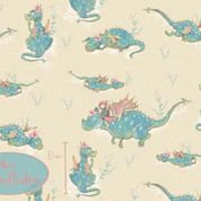 The Little Dragon Whisperer Summersweat image 0