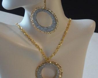 Sparkle Necklace Set