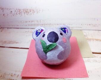 Koala roly-poly