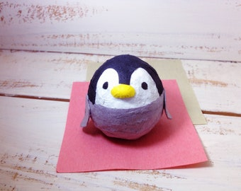 Baby Penguin roly-poly
