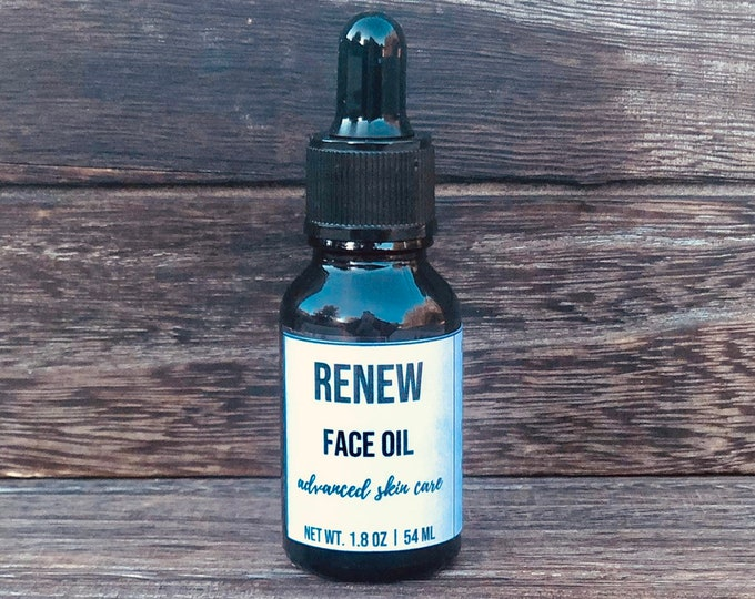 Featured listing image: Renew Face Oil