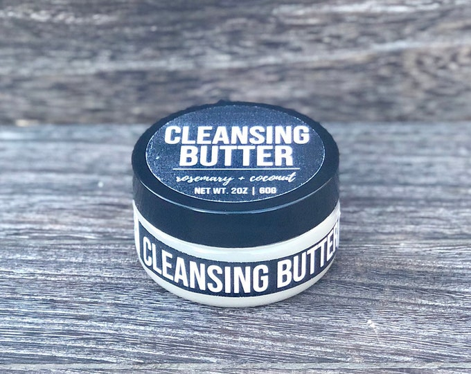 Featured listing image: Cleansing Butter