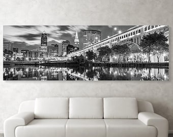 The Flats Cleveland Photography Etsy