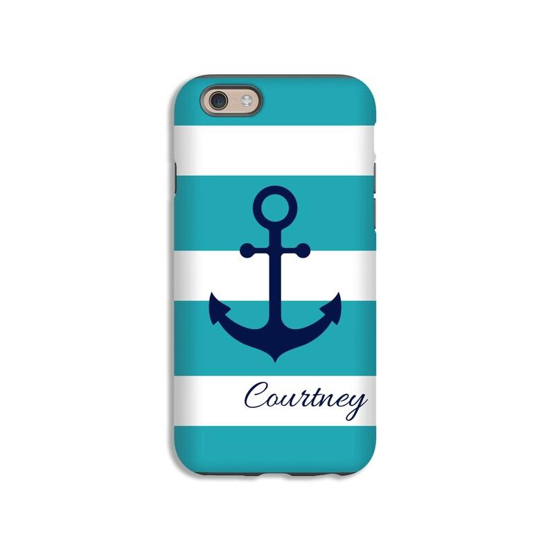 anchor iphone 8 case