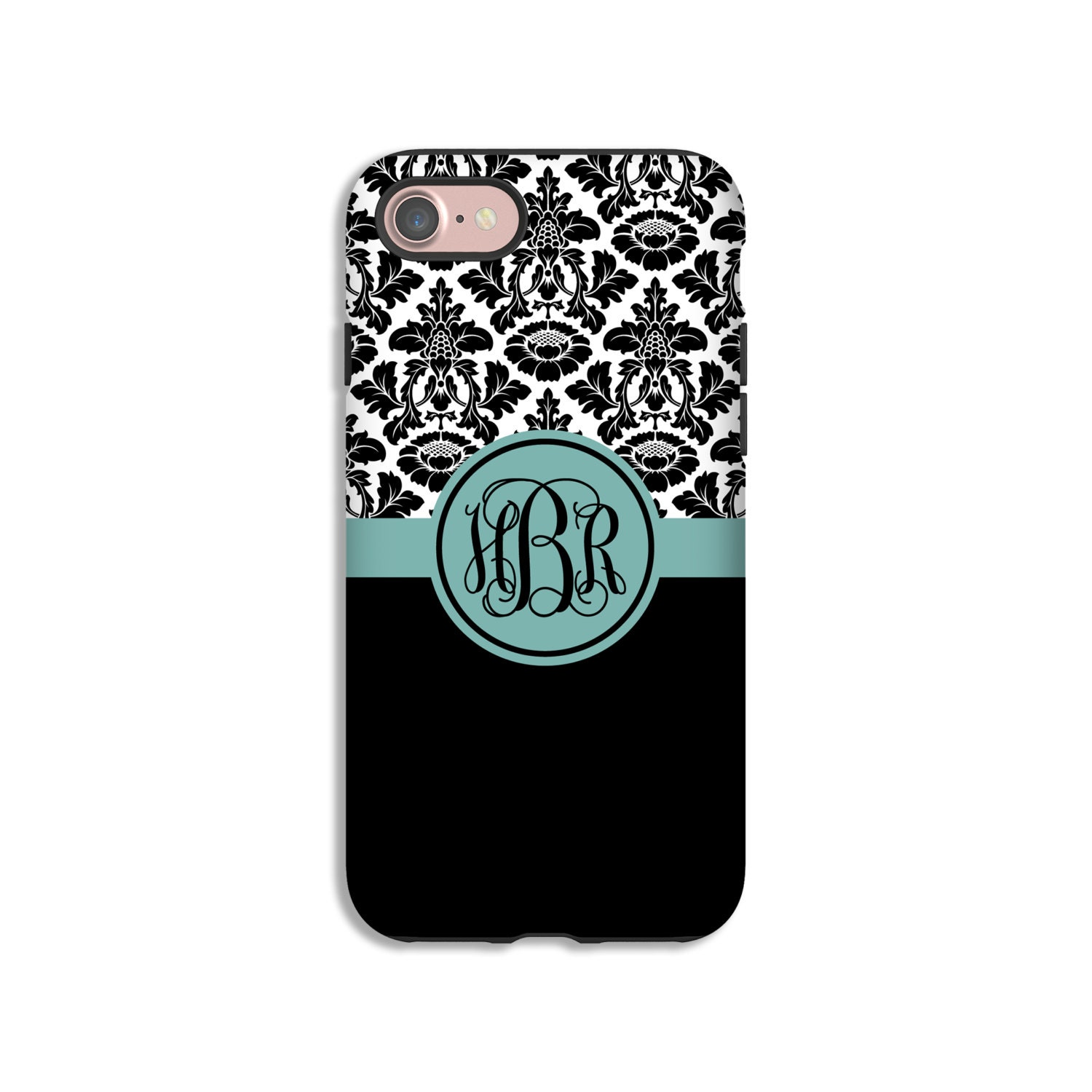 damask iphone 8 plus case
