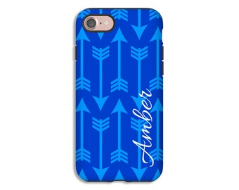 Personalized iPhone 7 case, arrows iPhone 7 Plus case, iPhone 6s case case, iPhone SE case, iPhone 6s Plus case, arrows iPhone 5s case