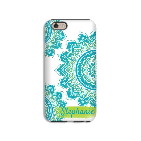 Mandala Iphone 7 Iphone 8 Case Boho Iphone Xs Case Iphone 7 Plus 8 Plus 6s Plus Case Iphone 6s Case Iphone 6 Plus Case 6 Case