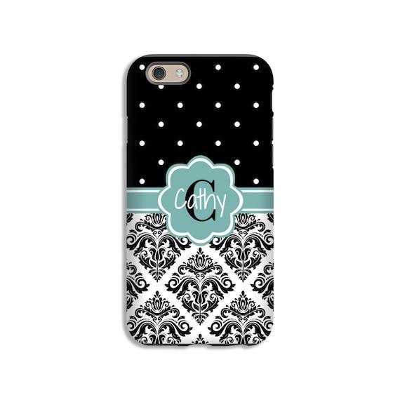 damask iphone 8 case