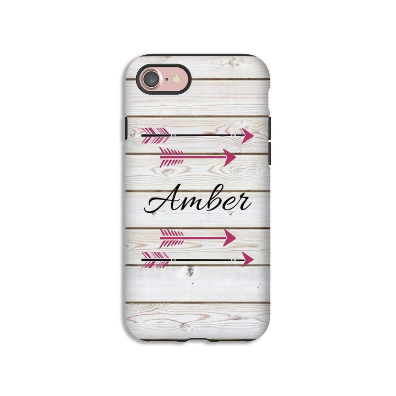 iphone 8 case girls personalised