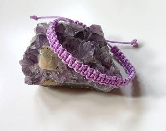 String Bracelet, Shamballa Bracelet. Cord Bracelet, Yoga Bracelet, Friendship Bracelets, Inspirational Bracelet, Personalized Bracelet.
