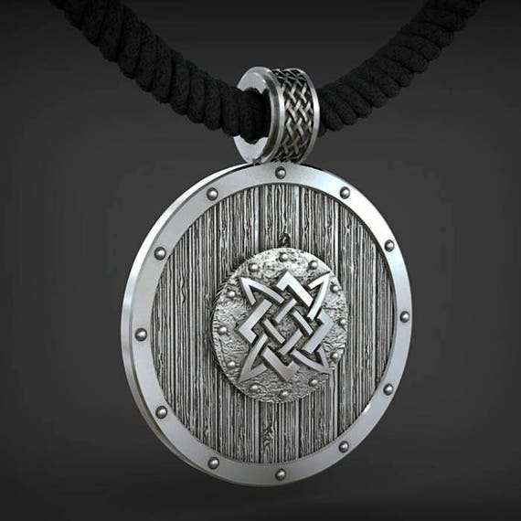 Star Rus Pendant  Slavic amulet  Star of Russia  Handmade pendant  Viking  pendant   Viking amulet  Ancient slavic talisman Silver pendant