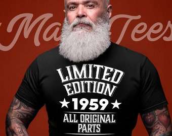 62nd Birthday It Took 62 Years To Look This Good T Shirt Dad Father Grandad Gift