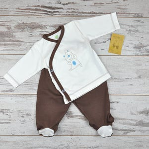 going home outfit baby shower gift baby kimono top baby outfit 0-3m newborn outfit baby clothing set harem pants and beanie set