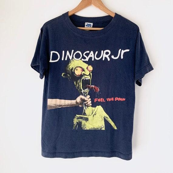 1995 Dinosaur Jr Australia/Japan Vintage Tour Band