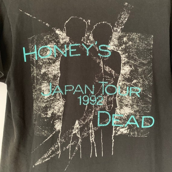 """1992 Jesus And Mary Chain """"Honey's Dead"""" Japan To… - image 4"""