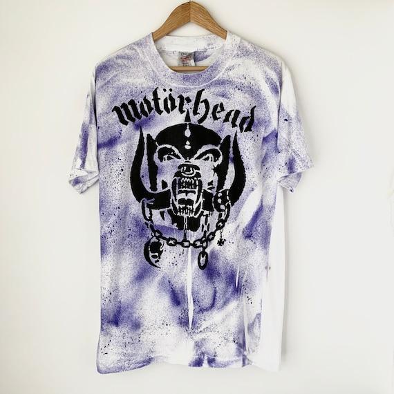 1990 Motorhead KNAC/RIP Magazine Party Concert  Vi