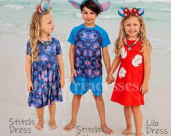 Lilo Costume Etsy