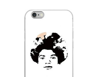 Michael Jackson Phone Case - Heal the World - iPhone - Samsung - Perfect Gift