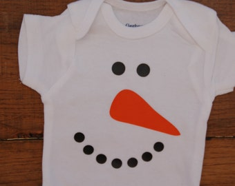 Cute baby clothing graphic design applique bodysuit with etsy