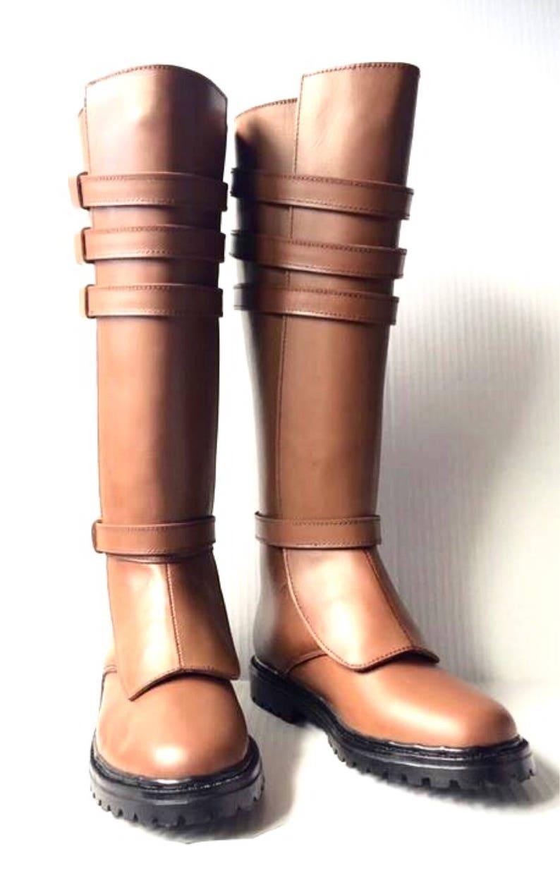 88c1372835da3 Star Wars Obi Wan Kenobi AOTC Boots (Men's 9)