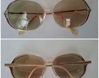 ec28bfafb05 Vintage Adensco Glasses