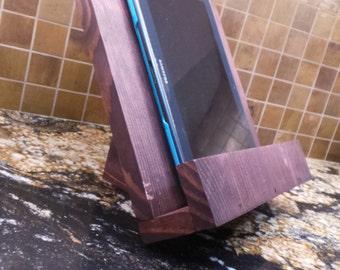 Tablet or Cookbook Holder