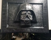 Darth Vader *Original Sculpture