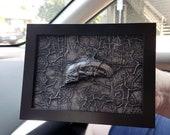 Xenomorph in Carbonite *O...