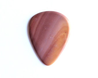 Wonder Stone Traditional Style Guitar Pick 1.8mm thick #1197