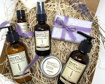 Luxe Lavender Gift