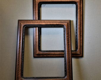 14x18 Frame Reproduction Antique Style Picture Frame