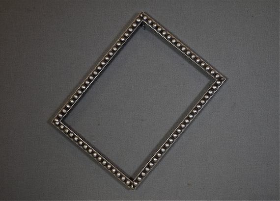 Glass /& Single Black Mat for 8x12 Set of 2-12x16 Ornate Black Picture Frame
