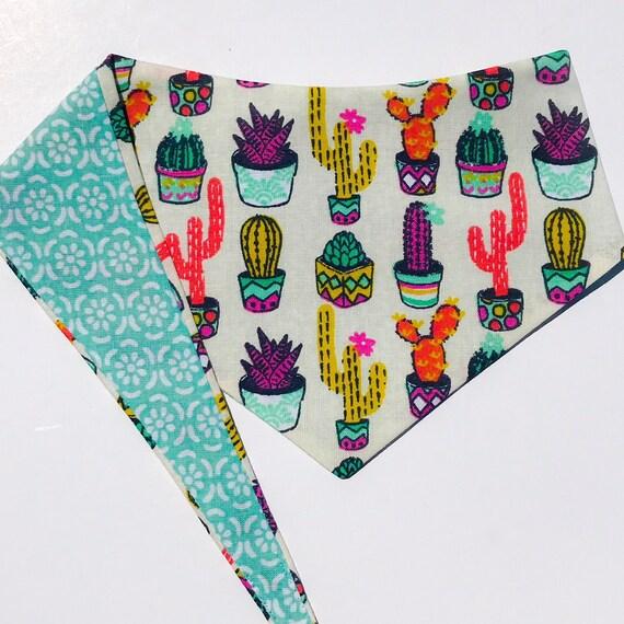Haut de gamme impression * nouer autour (cravate sur) animaux Bandana - petite taille - «La vie serait succ sans vous» bandana