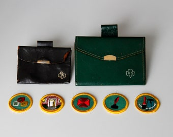 Girl Scout Set