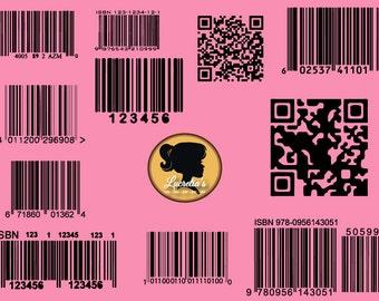 Barcode | Etsy